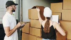 CORE Corporate Relocations Moving Offers Top Service