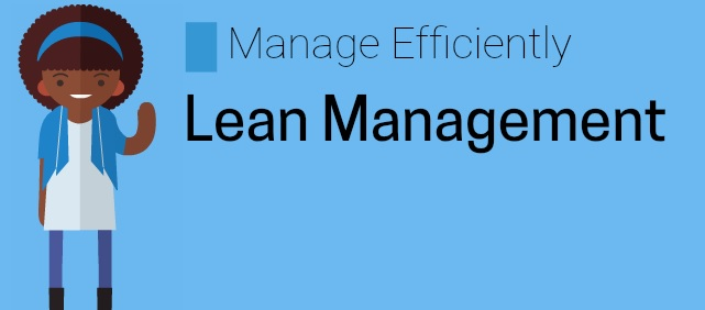 Lean Management: How Lean Can Apply to Your Company?